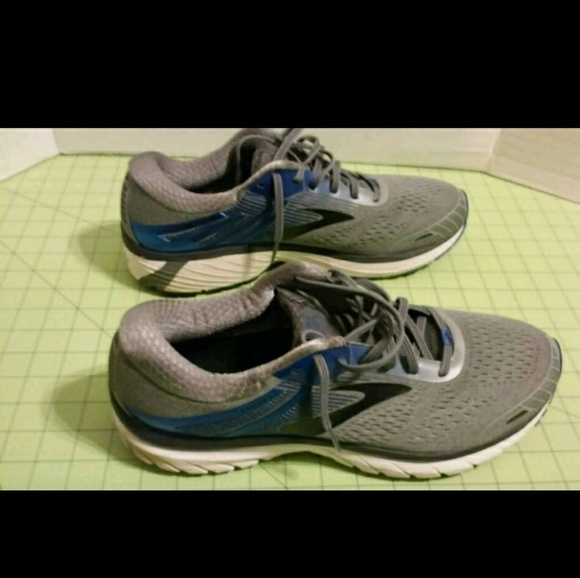 Brooks Shoes | Mens Brooks Tennis Shoes